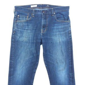 AG Adriano Goldschmied Faded Jeans 34